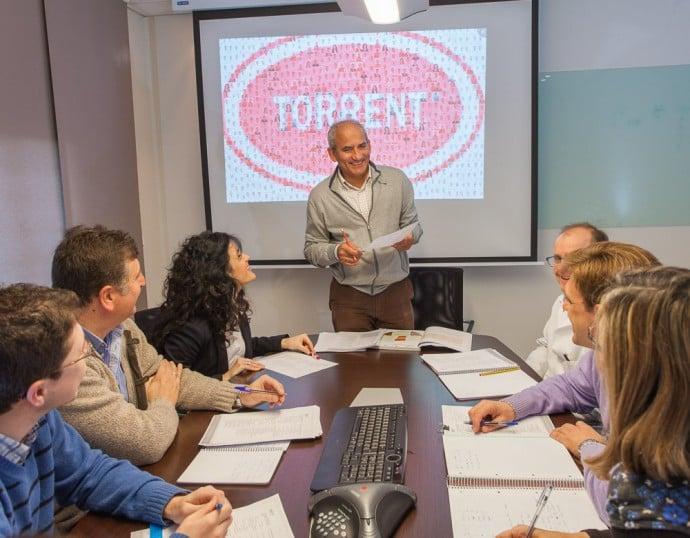 La formación de personal como objetivo para la excelencia | Torrent Closures